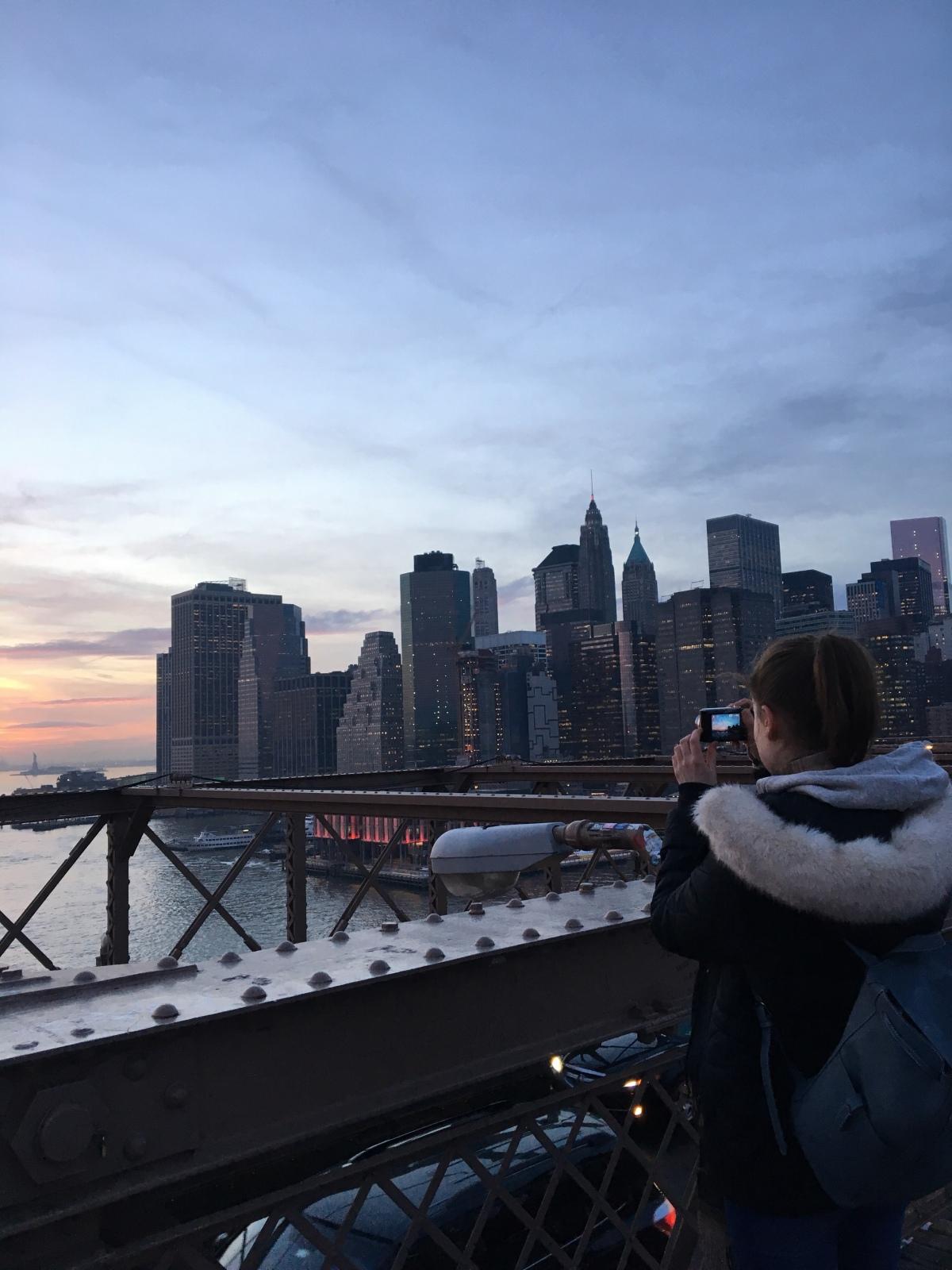 New York – Day3