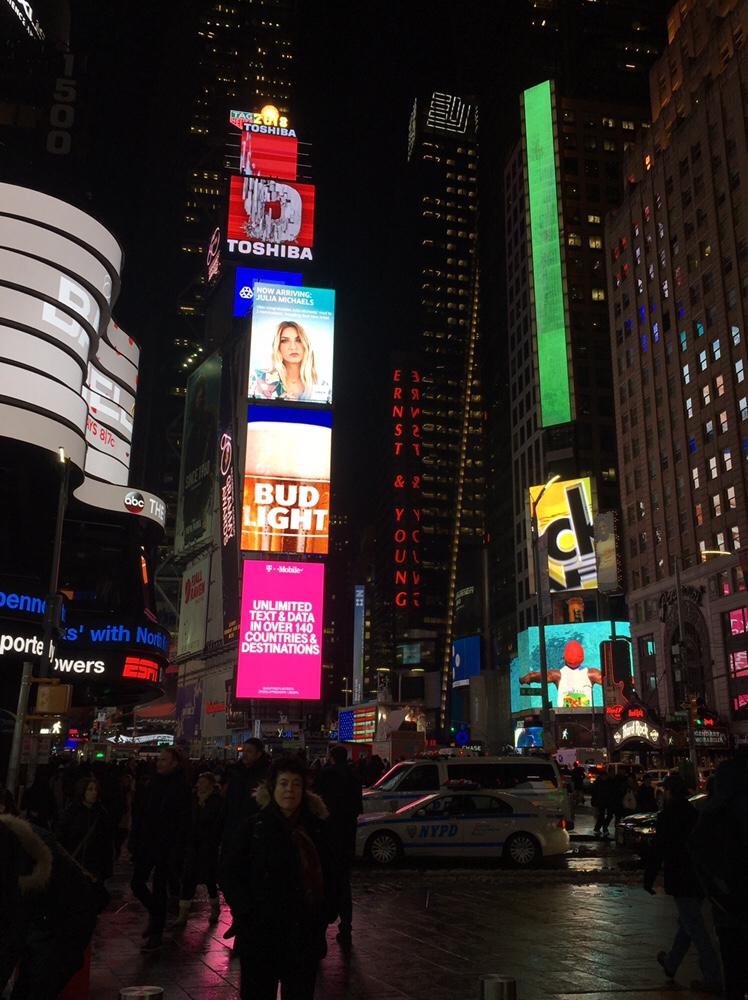 New York – Day2