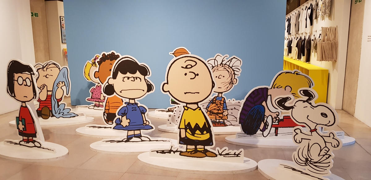 Good Grief, CharlieBrown!