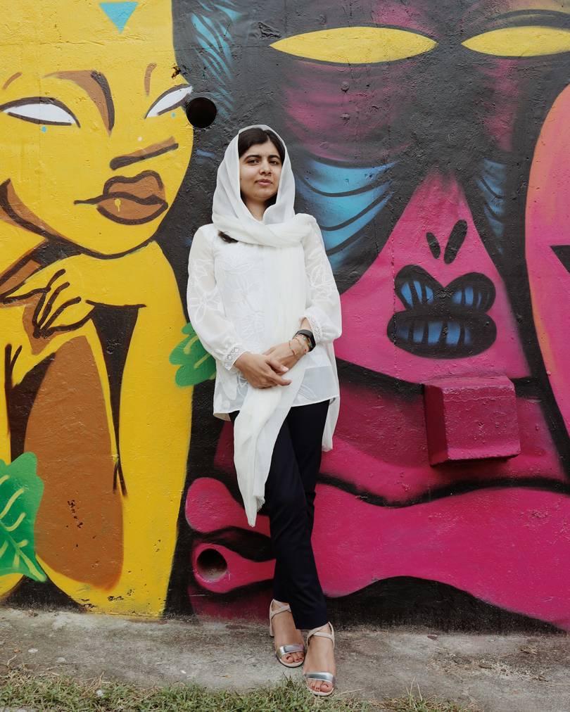 Malala Yousafzai – Every Girl Deserves the SameChance