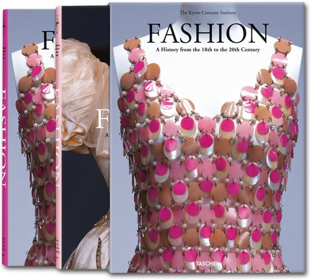 Fashion History from 18th to 20thCentury