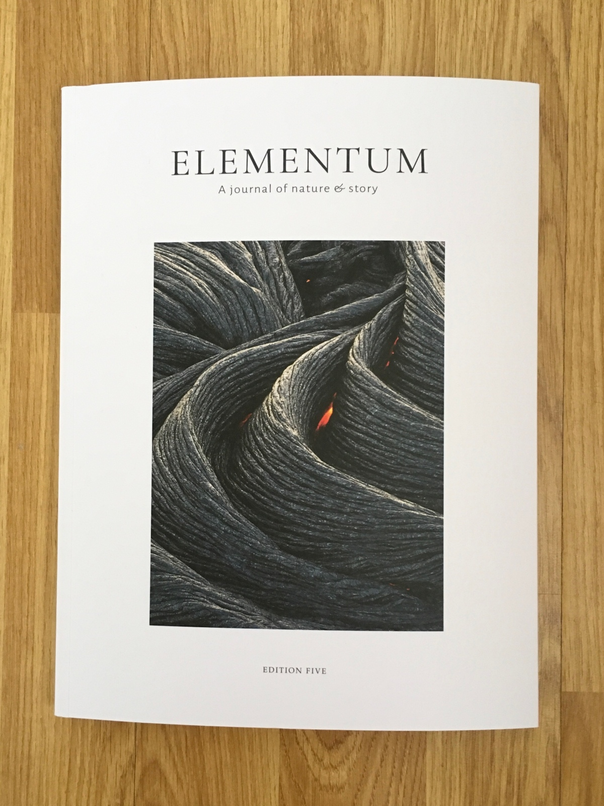Elementum Magazine