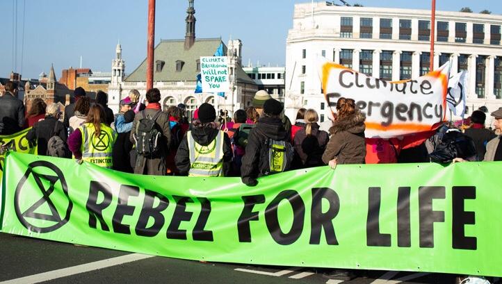 Extinction Rebellion andActivism